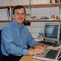 Professor John Pyle CBE FRS