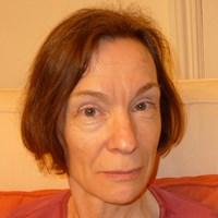 Professor Anne Ridley FMedSci FRS