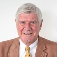 Professor Graham Richards CBE FRS
