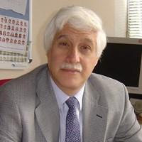 Professor Douglas Ross FRS