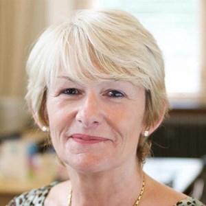 Dame Nancy Rothwell DBE DL FMedSci FRS