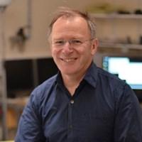 Professor Mervyn Miles FRS