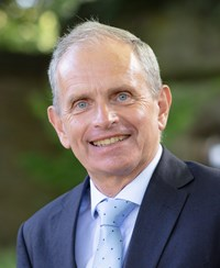 Professor Christopher Sachrajda FRS