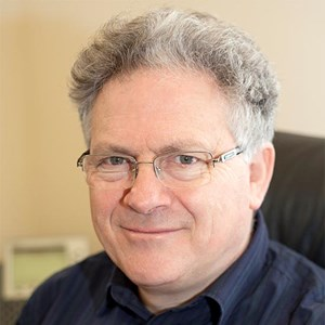 Professor Jeremy Sanders CBE FRS