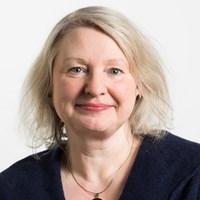 Professor Angela Sasse FREng