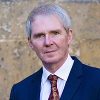 Professor Sir Nigel Shadbolt Kt FREng FRS
