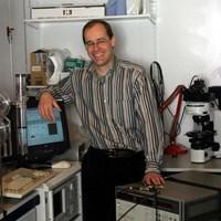 Professor Henning Sirringhaus FRS