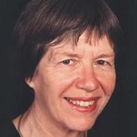 Professor Elizabeth Simpson OBE FMedSci FRS