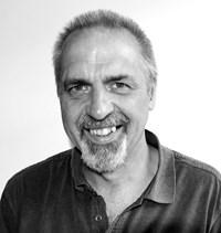 Professor John Speakman FMedSci FRS