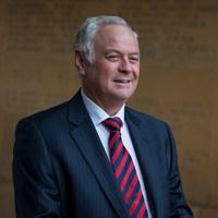 Sir Martin Taylor FRS