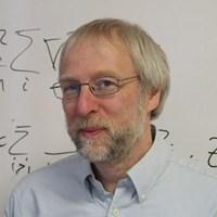 Professor Jonathan Tennyson FRS
