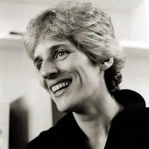 Professor Ulrike Tillmann FRS
