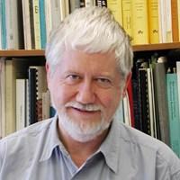 Professor Phillip Woodruff FRS