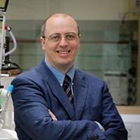 Professor David Leigh FRS
