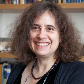 Anne Ferguson-Smith