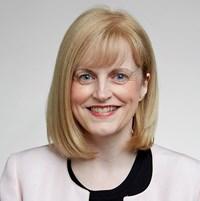 Professor Eleanor Maguire FBA FMedSci FRS