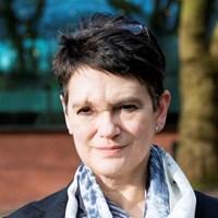 Professor Diane Coyle CBE