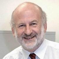 Professor John Pickett CBE FRS