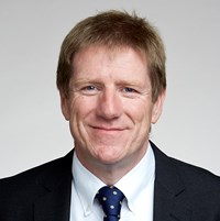 Professor Russell Morris FRS