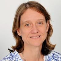 Professor Alison Noble OBE FREng FRS