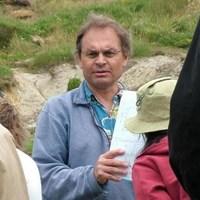 Professor Stephen Larter FRS