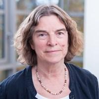 Professor Karen Steel FMedSci FRS
