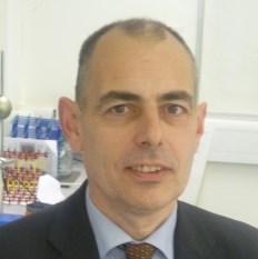Mr David Swinscoe