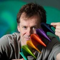 Professor Miles Padgett OBE FRS