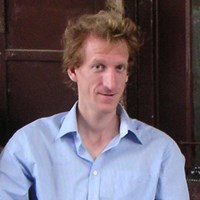 Professor Ben Green FRS