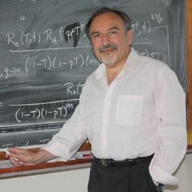 Philip Candelas