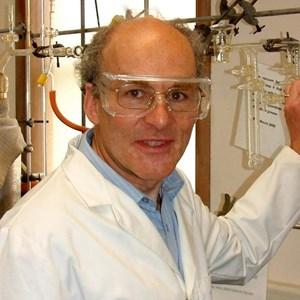 Professor Robin Perutz FRS