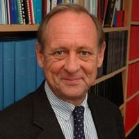 Professor Peter Rigby FMedSci FRS