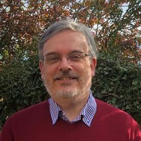 Nigel Scrutton