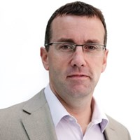 Professor Andrew Noyes