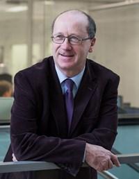 Professor Timothy Softley FRS