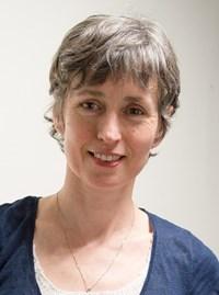 Professor Emma McCoy