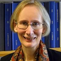 Professor Dame Anne Mills DCMG FMedSci FRS