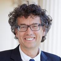 Professor Jeremy Hodgen