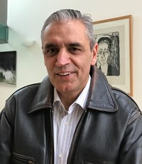Dr Harren Jhoti FMedSci FRS