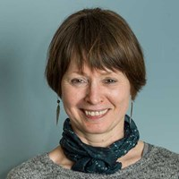Professor Brigitta Stockinger FMedSci FRS