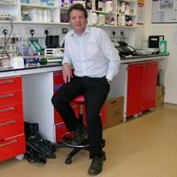 Professor Andrew Wilkie FMedSci FRS