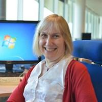 Dr Sophie Wilson CBE FREng FRS