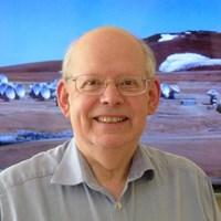 Professor Richard Hills FRS