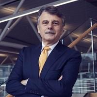 Professor Sir Ralf Speth KBE FREng FRS