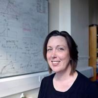 Professor Sheila Rowan CBE FRS