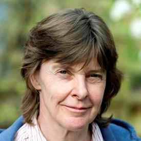 Alison Etheridge