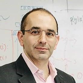 Zoubin Ghahramani