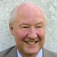 Professor John Robertson FREng FRS