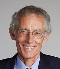 Professor Bryan Turner FMedSci FRS