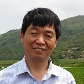 Jiayang Li